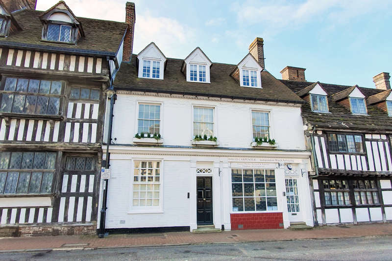 6 Bedrooms Terraced House for sale in High Street, East Grinstead
