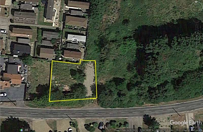 Land Commercial for sale in Land To The North Side Of Chelmsford Road, Blackmore, Ingatestone, Essex