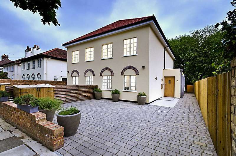 5 Bedrooms House for sale in Arlington Road, Twickenham, TW1