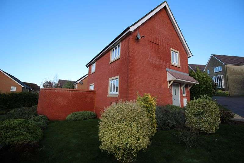 3 Bedrooms Property for sale in Sneyd Wood Road, Cinderford