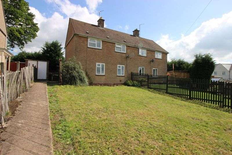 2 Bedrooms Property for sale in South Road, Coleford