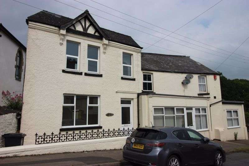 3 Bedrooms Property for sale in Parkend Road, Lydney