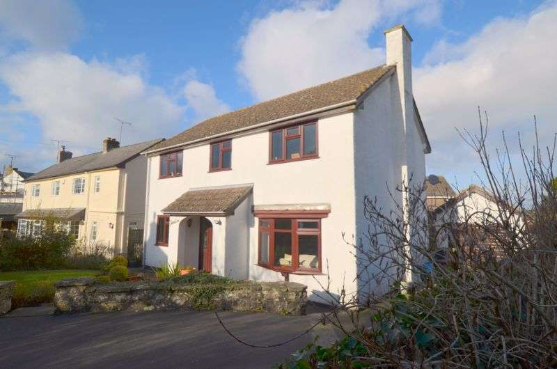 3 Bedrooms Property for sale in Crown Lane, St Briavels