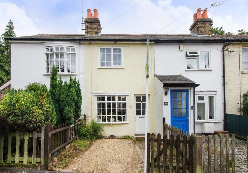 1 Bedroom Cottage House for sale in Wharton Road, Bromley, BR1