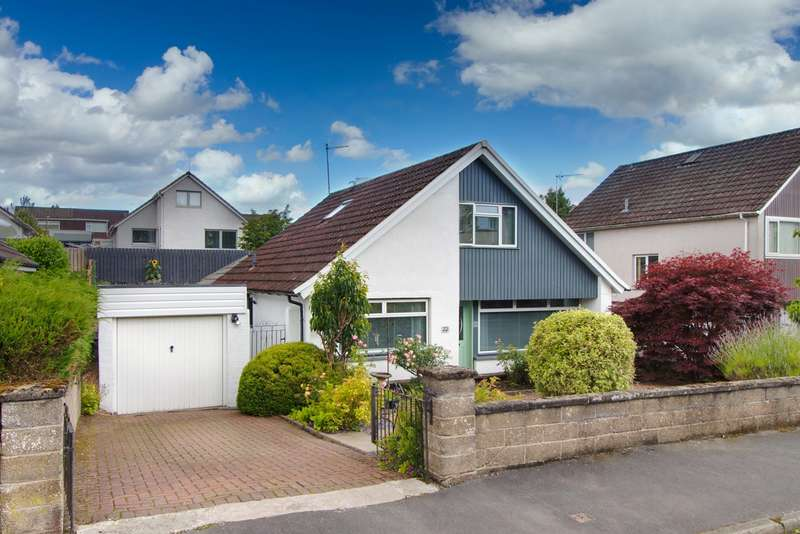3 Bedrooms Detached House for sale in Montrose Way, Dunblane, FK15