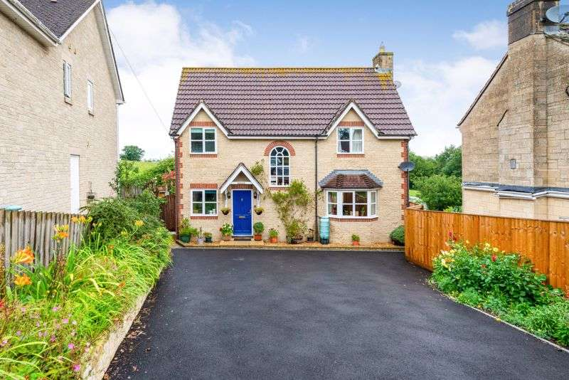 3 Bedrooms Property for sale in South Brewham, Bruton