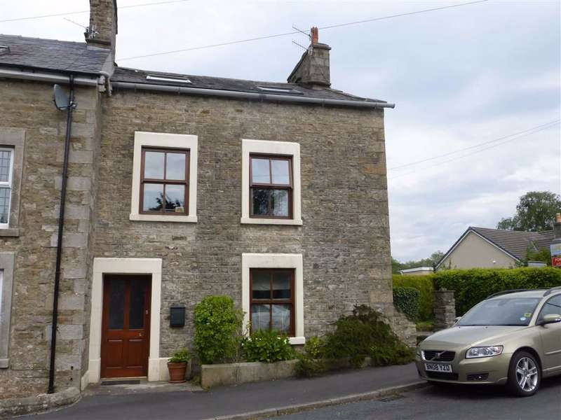 4 Bedrooms End Of Terrace House for sale in Lime Tree House Moorside Road, Brookhouse Lancaster, LA2