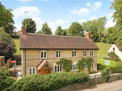 4 Bedrooms Cottage House for sale in Cheltenham Road, Cirencester