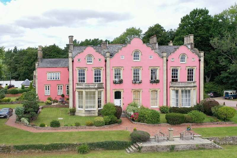 1 Bedroom Flat for sale in The Haie, Newnham
