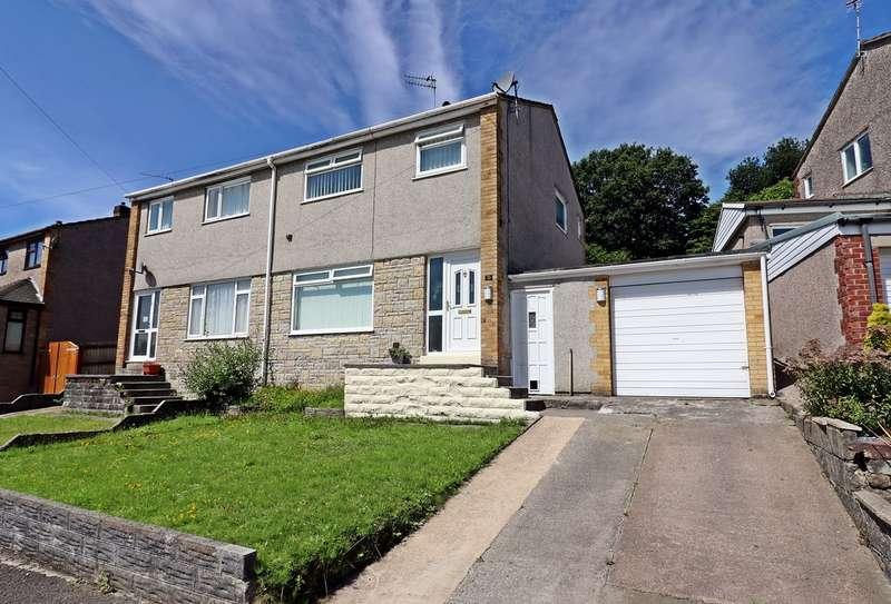 3 Bedrooms Property for sale in Marlborough Close Llantwit Fardre
