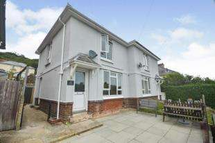 2 Bedrooms Semi Detached House for sale in Beaufoy Road, Dover, Kent