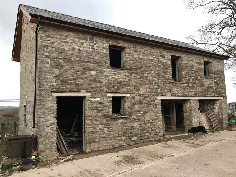 Commercial Property for rent in Nr. Llanddew, Brecon, Powys, LD3 9TA