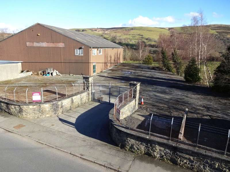 House for sale in East Street, Rhayader, Powys, LD6 5DU