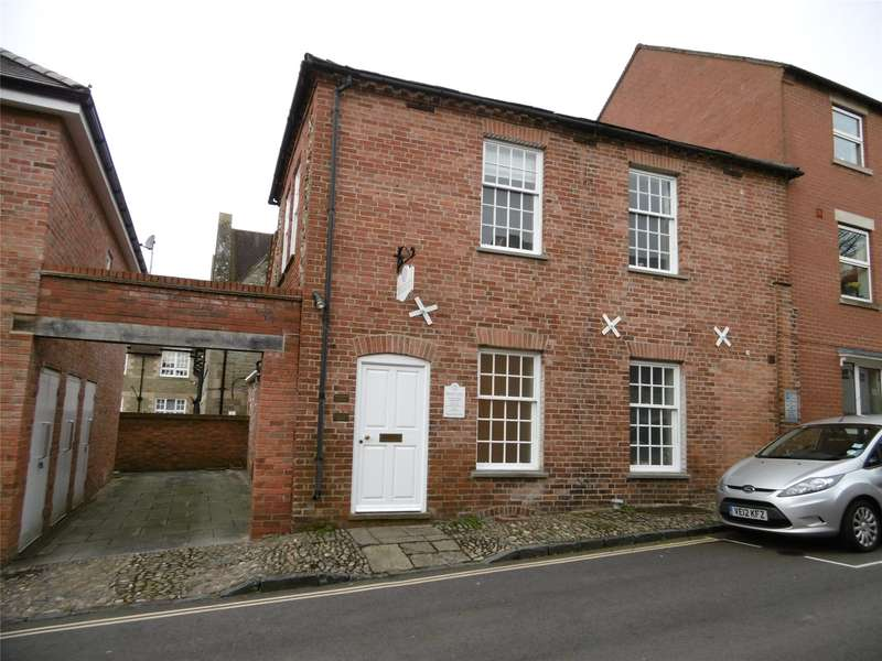 Office Commercial for rent in 36 Lower Raven Lane, Ludlow, Shropshire, SY8 1BL