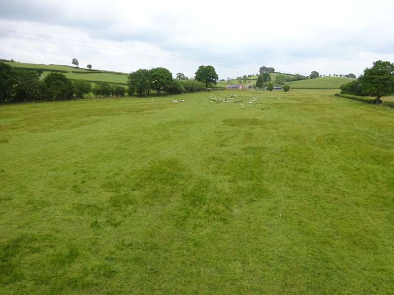House for sale in Land At Brickyard, Tregynon, SY16 3PE