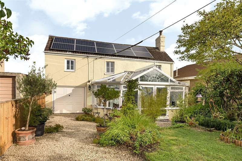 5 Bedrooms Detached House for sale in Woodrow Road, Melksham, SN12
