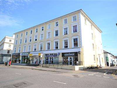 2 Bedrooms Property for rent in South Street, Eastbourne BN21