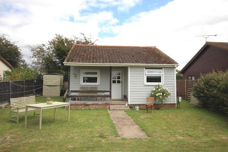 2 Bedrooms Park Home Mobile Home for sale in Barrowmarsh, Heybridge