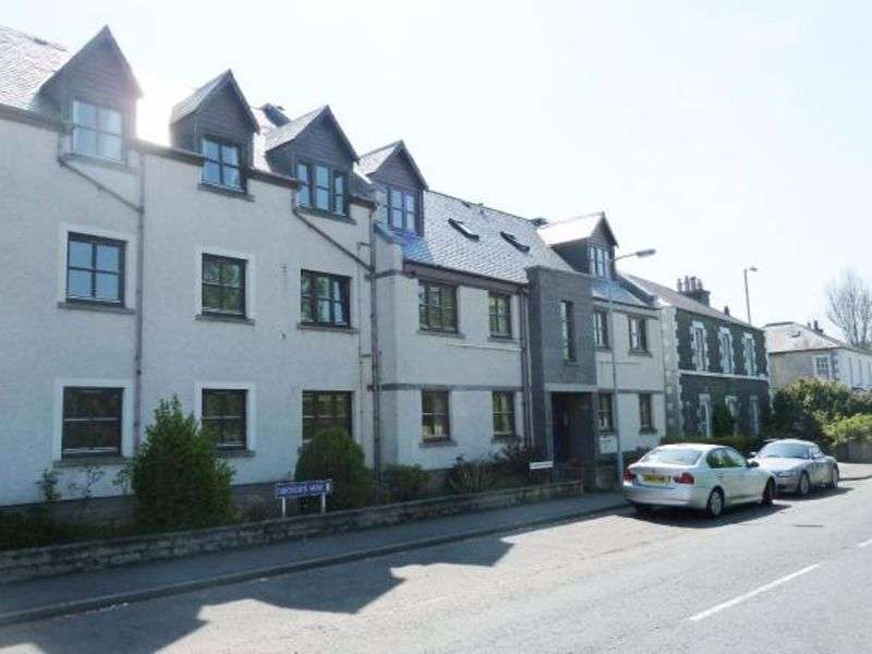 2 Bedrooms Property for sale in Drovers Way, Innerleithen