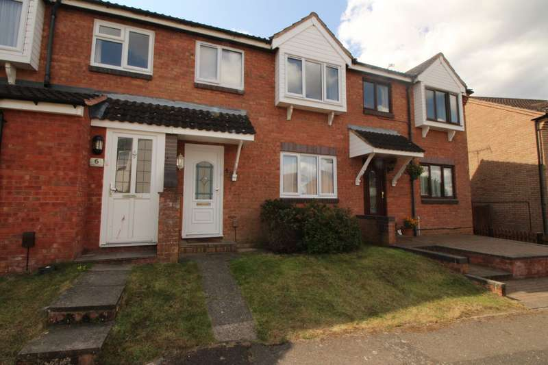 3 Bedrooms House for sale in Stable Close, Chatham, Kent, ME5