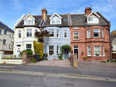 5 Bedrooms Terraced House for sale in Amherst Road, Bexhill-On-Sea, TN40