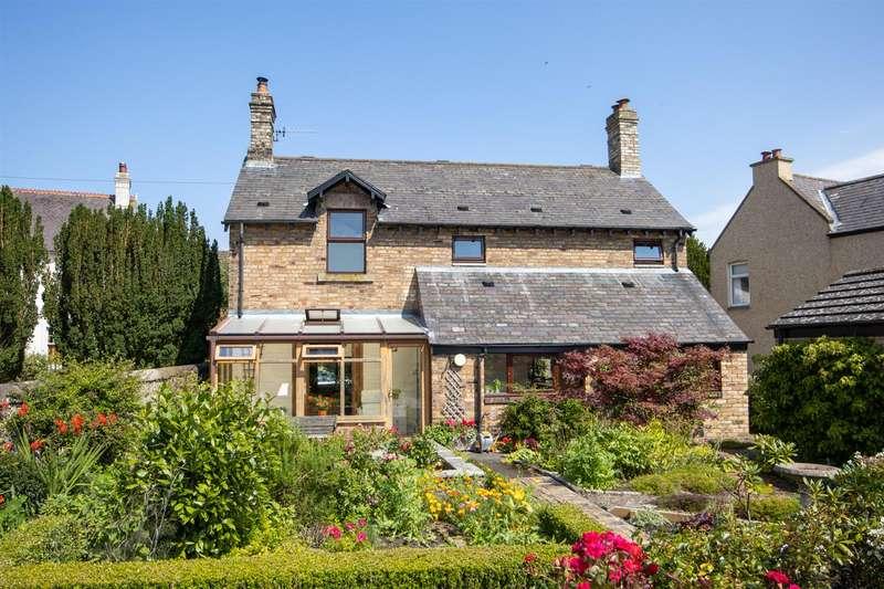 3 Bedrooms Villa House for sale in Gladstone Villa, Main Street, Reston