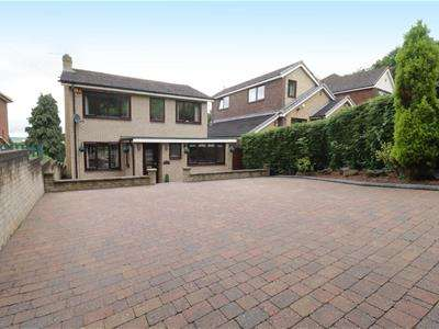 3 Bedrooms Detached House for sale in The Green, Old Denaby, Doncaster