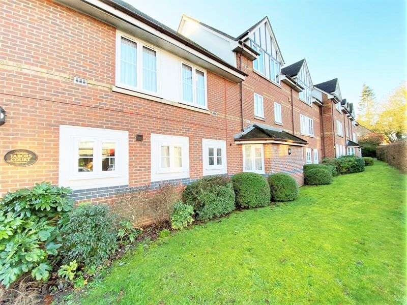 2 Bedrooms Property for sale in Tabors Court, Shenfield Road, Shenfield, Brentwood