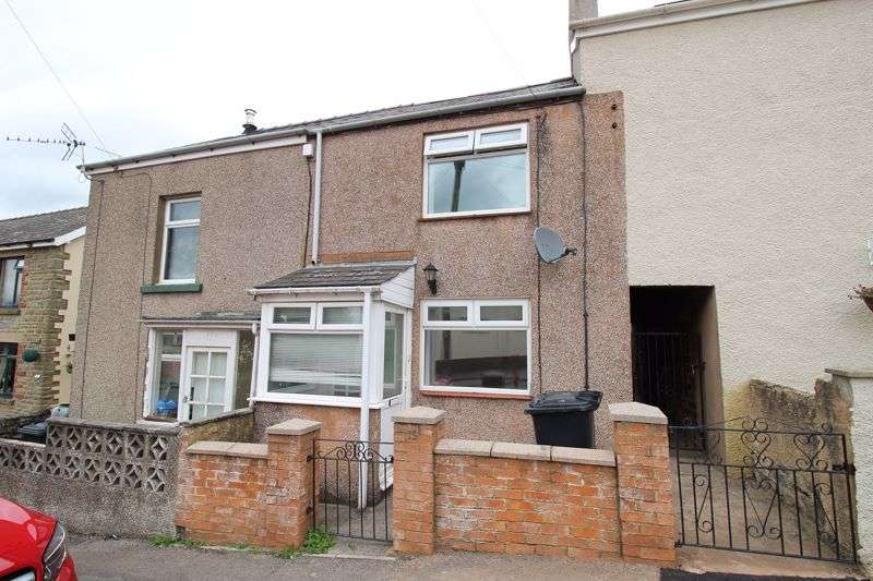 2 Bedrooms Property for sale in Parragate Road, Cinderford