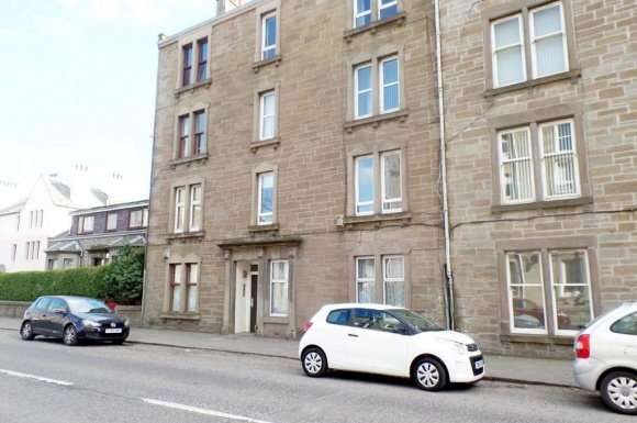 1 Bedroom Property for rent in Clepington Road, Coldside, Dundee, DD3
