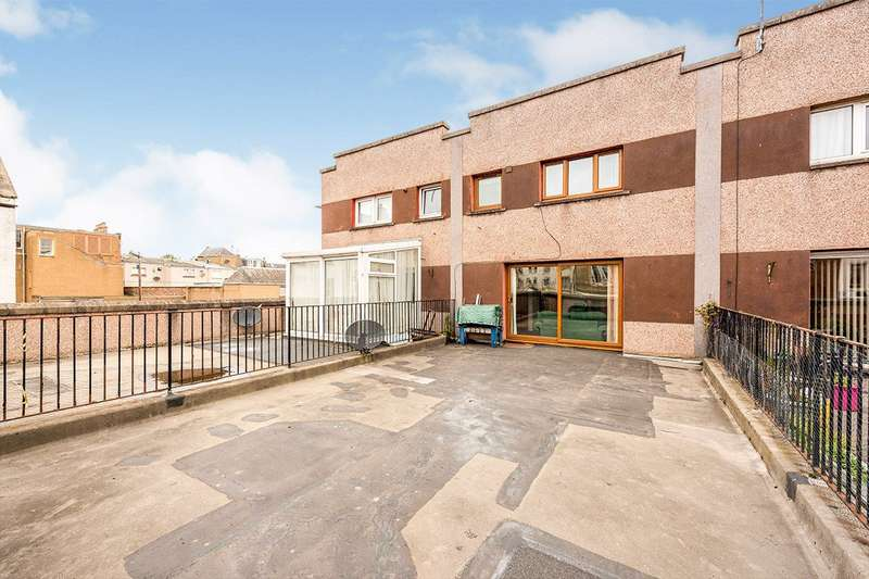 2 Bedrooms Flat for sale in Eskdaill Street, Dalkeith, EH22