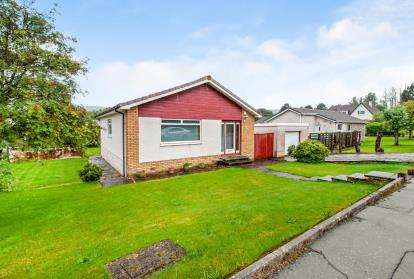 2 Bedrooms Bungalow for sale in Browncarrick Drive, Ayr