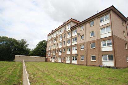 2 Bedrooms Maisonette Flat for sale in Watson Street, Motherwell