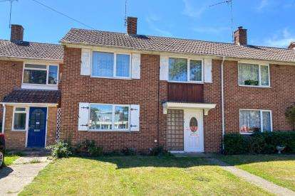House for sale in Thornhill, Southampton, Hampshire