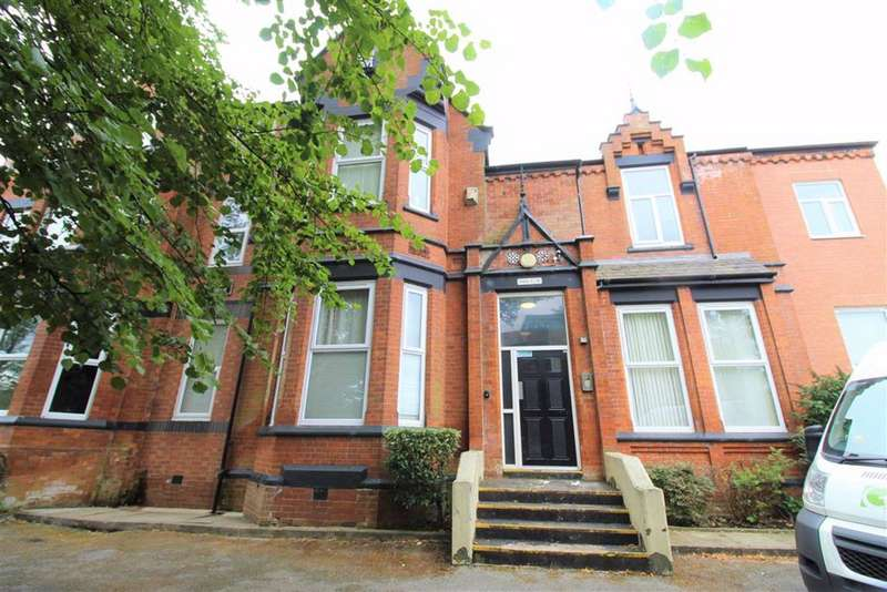 Flat for sale in Birch Lane, Manchester