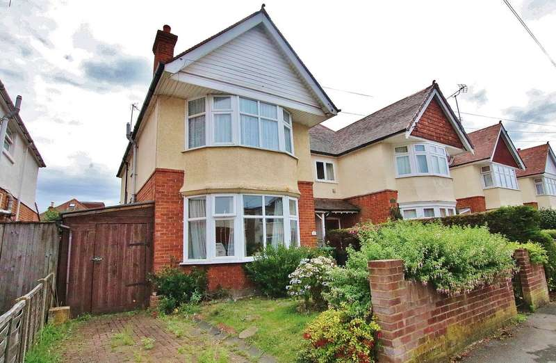 3 Bedrooms Semi Detached House for sale in THREE BED SEMI WITH GREAT POTENTIAL