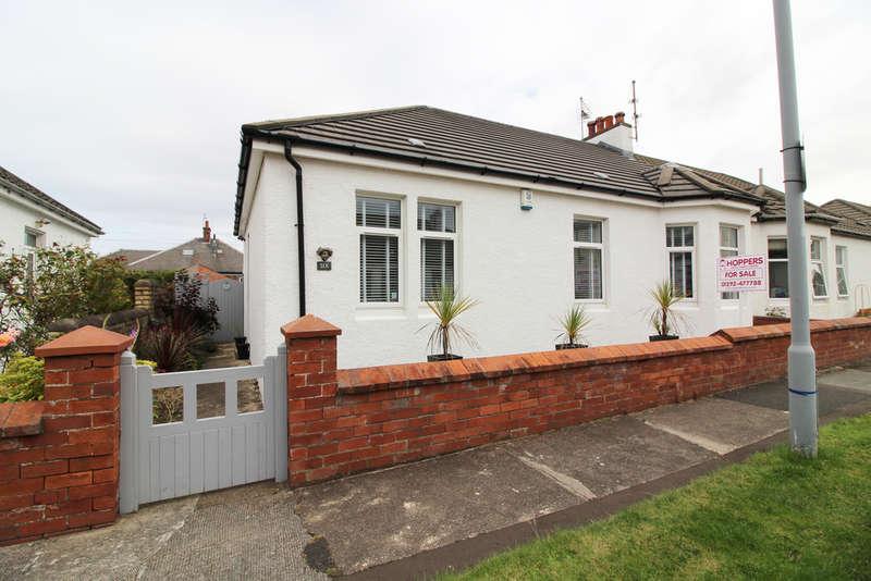 3 Bedrooms Bungalow for sale in Midton Avenue, Prestwick, KA9