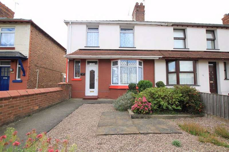 3 Bedrooms Property for sale in Chester Road, Flint, Flintshire, CH6