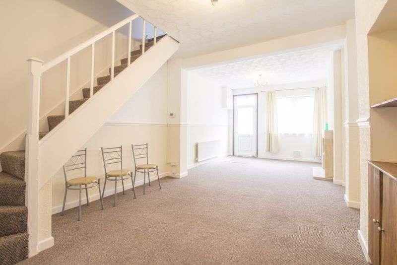 2 Bedrooms Property for sale in Broad Street Griffithstown, Pontypool