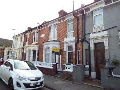 Terraced House for sale in Portsmouth, Hampshire