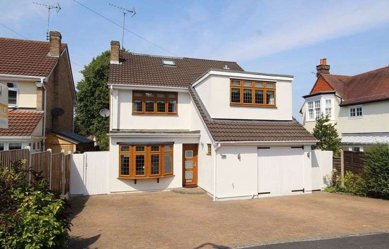 4 Bedrooms Property for sale in Worrin Road, Brentwood