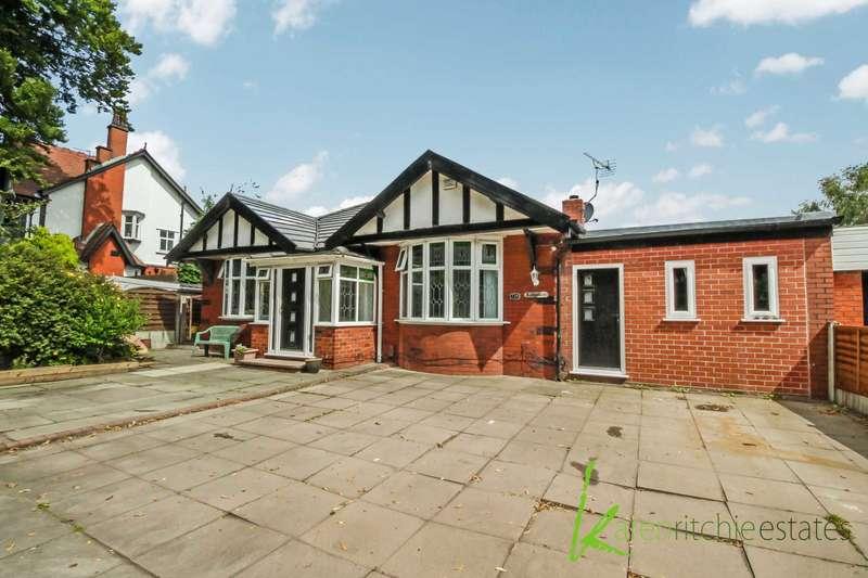 4 Bedrooms Detached House for sale in Blackburn Road, Sharples