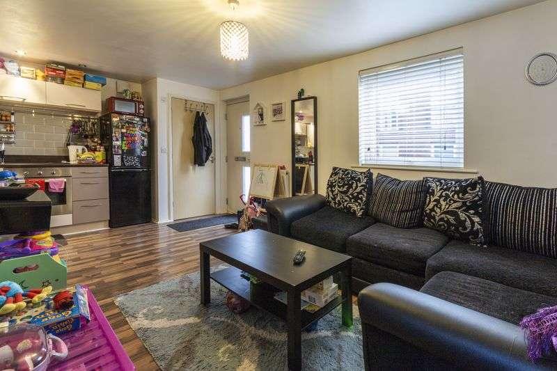 1 Bedroom Property for sale in Ariel Reach, Newport