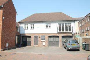 House for sale in Watermans Way, Greenhithe, Kent, .