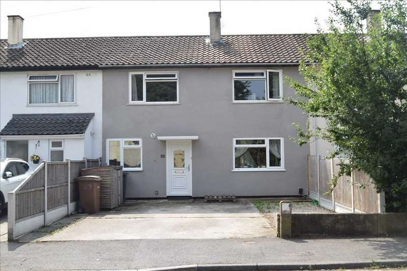 3 Bedrooms House for sale in Delamere Road, Chelmsford