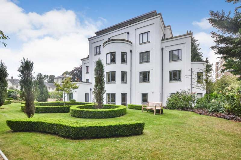 2 Bedrooms Apartment Flat for sale in Pittville Place, Cheltenham, Gloucestershire