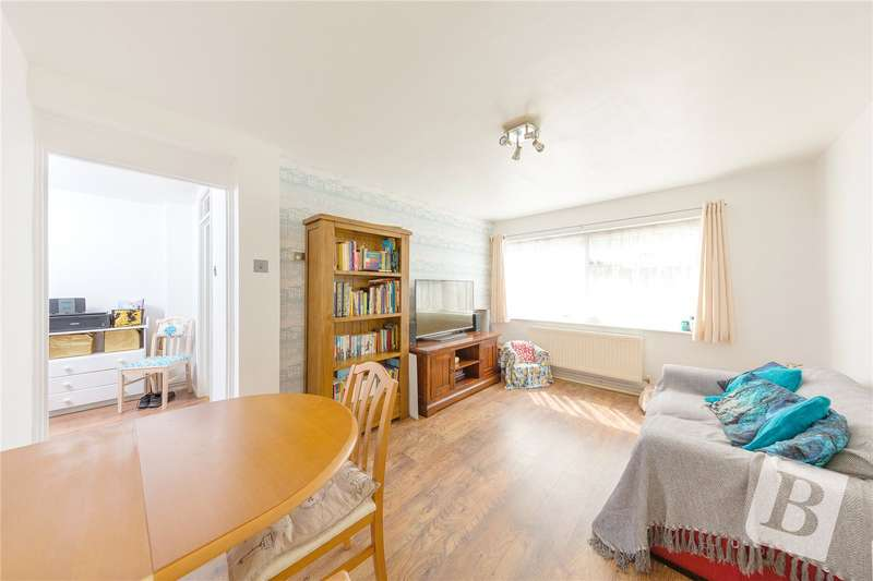 1 Bedroom Apartment Flat for sale in Neale Court, Upminster Road, Hornchurch, RM11