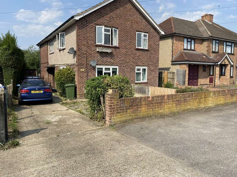 2 Bedrooms Property for sale in Carter Drive, Romford, RM5