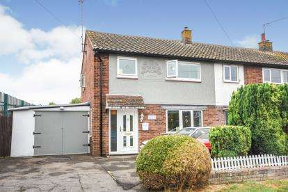 3 Bedrooms End Of Terrace House for sale in Rochford, Essex, .