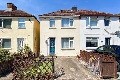 2 Bedrooms Semi Detached House for sale in Itchen, Southampton, Hampshire
